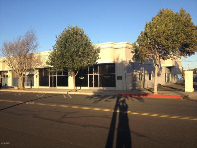 124 N I Street A, Lompoc, CA 93436 (MLS #18001073) :: The Epstein Partners