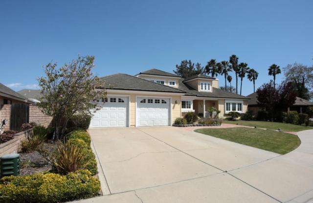 4374 Foxburrow, Santa Maria, CA 93455 (MLS #18001075) :: The Epstein Partners