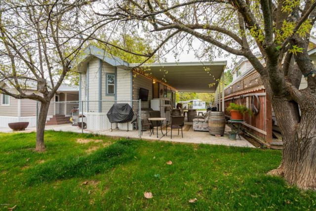 5230 Happy Hunting Circle, Paso Robles, CA 93446 (MLS #18001085) :: The Epstein Partners