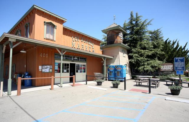 405 Bell Street, Los Alamos, CA 93440 (MLS #18001087) :: The Epstein Partners