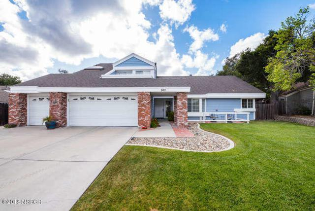 963 Pellham Drive, Lompoc, CA 93436 (MLS #18001094) :: The Epstein Partners