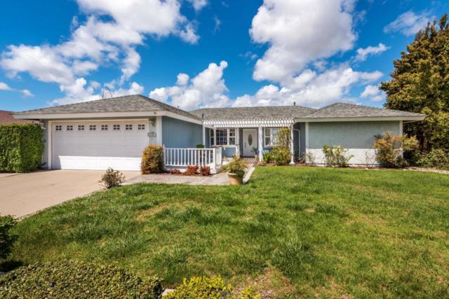205 Bell Avenue, Lompoc, CA 93436 (MLS #18001099) :: The Epstein Partners