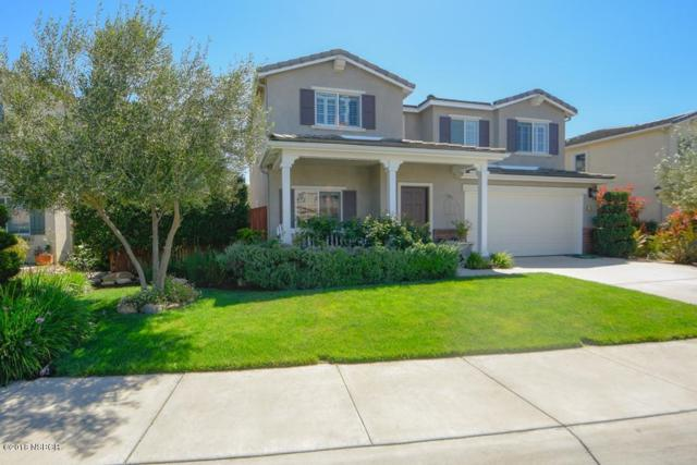 1106 Conception Drive, Lompoc, CA 93436 (MLS #18001102) :: The Epstein Partners