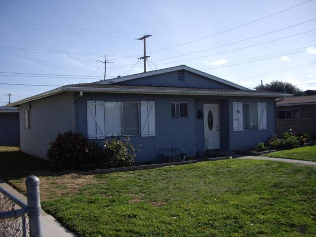 304 E Airport Avenue A & B, Lompoc, CA 93436 (MLS #18001116) :: The Epstein Partners