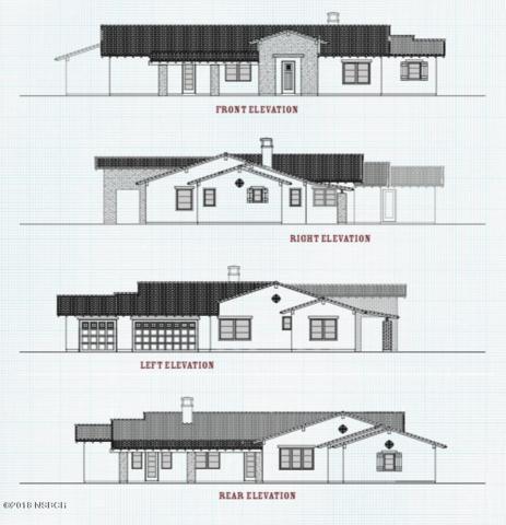 1210 Hager Lane, Buellton, CA 93427 (MLS #18001118) :: The Epstein Partners