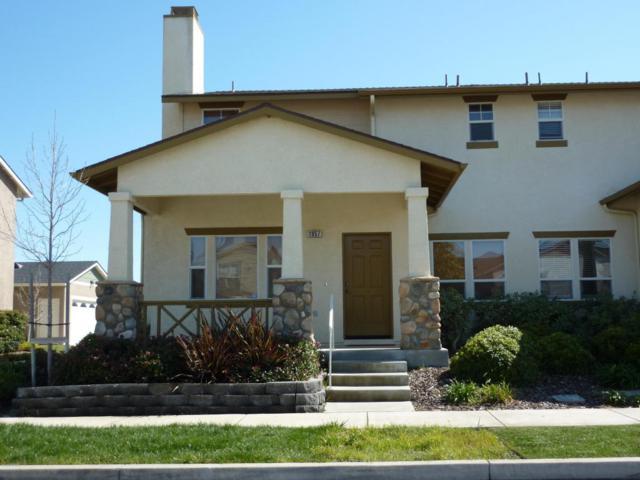 1957 Devaul Ranch Drive, San Luis Obispo, CA 93405 (MLS #18001130) :: The Epstein Partners
