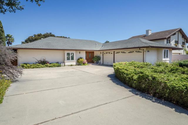 58 Aldebaran Avenue, Lompoc, CA 93436 (MLS #18001134) :: The Epstein Partners