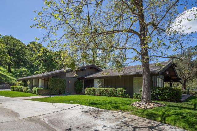 492 Fairway Place, Solvang, CA 93463 (MLS #18001135) :: The Epstein Partners