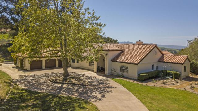 1855 Tularosa Road, Lompoc, CA 93436 (MLS #18001153) :: The Epstein Partners