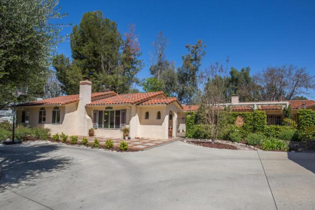 1729 Cottonwood Lane, Solvang, CA 93463 (MLS #18001189) :: The Epstein Partners