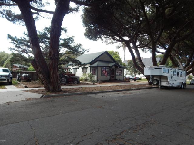 411 S H Street, Lompoc, CA 93436 (#18001474) :: Group 46:10 Central Coast