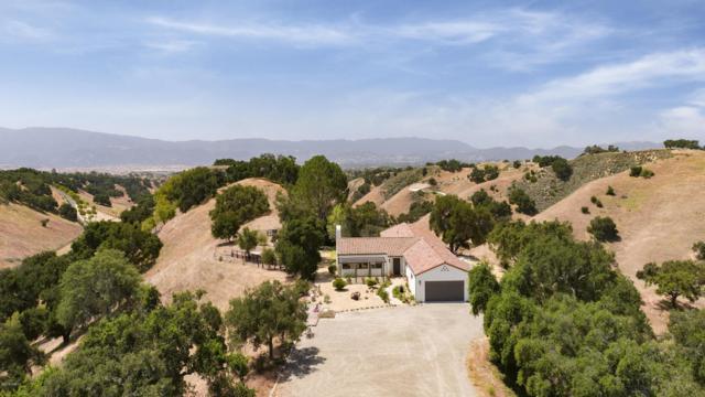 3791 Live Oak Road, Santa Ynez, CA 93460 (MLS #18001526) :: The Epstein Partners