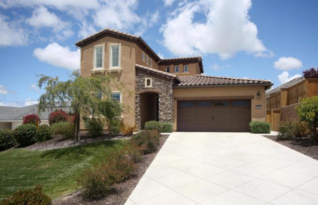 895 Romneya Lane, Santa Maria, CA 93455 (MLS #18001550) :: The Epstein Partners