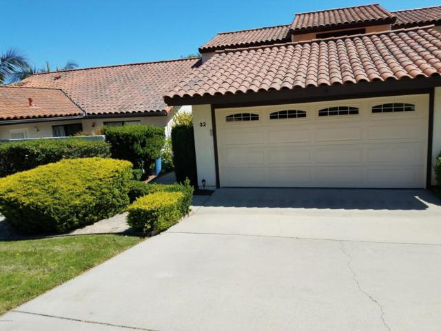 32 Stanford Circle, Lompoc, CA 93436 (MLS #18001552) :: The Epstein Partners