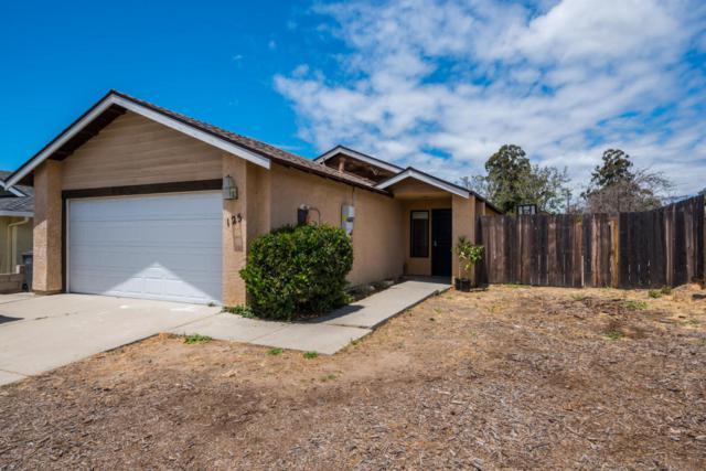 125 E Bennett Street, Nipomo, CA 93444 (MLS #18001553) :: The Epstein Partners