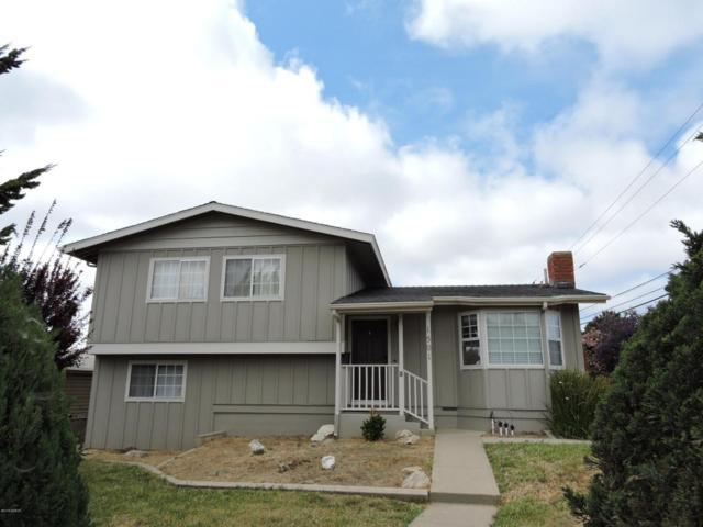 1501 W Pine Avenue, Lompoc, CA 93436 (MLS #18001554) :: The Epstein Partners