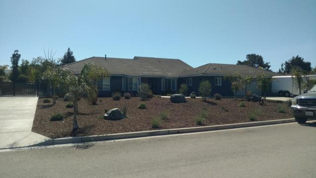 4390 Kapalua Drive, Santa Maria, CA 93455 (MLS #18001556) :: The Epstein Partners