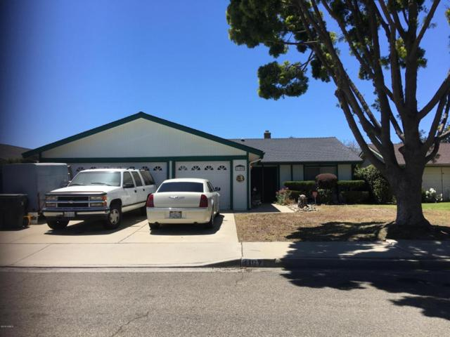 1107 Hal Avenue, Santa Maria, CA 93454 (MLS #18001557) :: The Epstein Partners
