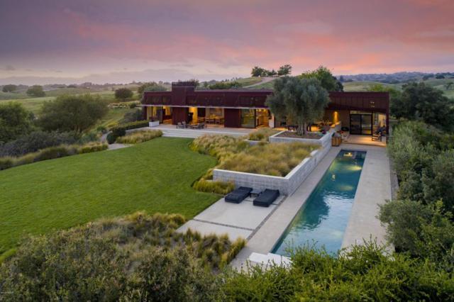 2775 Roundup Road, Santa Ynez, CA 93460 (MLS #18001569) :: The Epstein Partners
