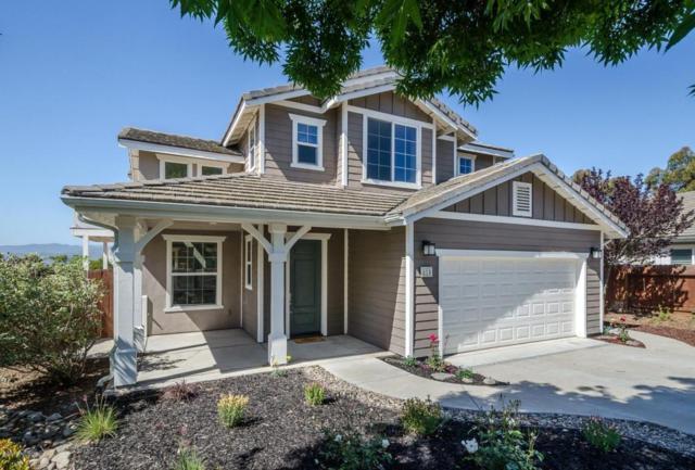 320 Gardengate Lane, Lompoc, CA 93436 (MLS #18001690) :: The Epstein Partners