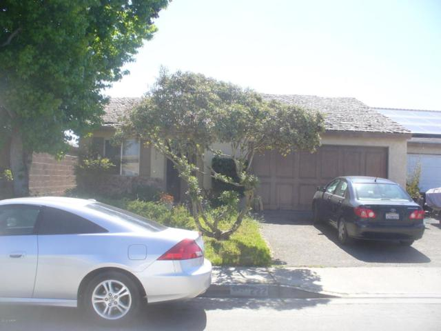 222 Mills Lane, Guadalupe, CA 93434 (MLS #18001708) :: The Epstein Partners