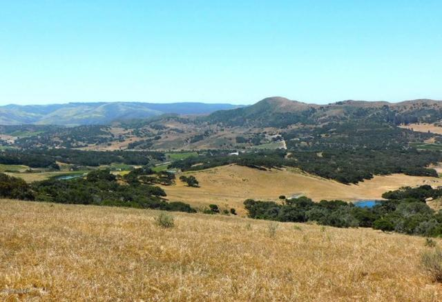 5800 Campbell Road, Lompoc, CA 93436 (MLS #18001752) :: The Epstein Partners