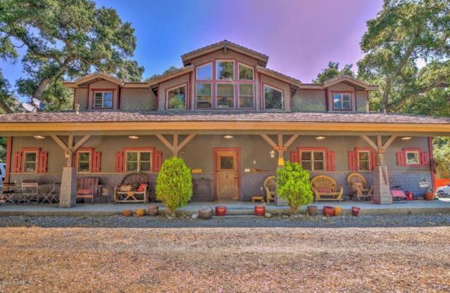 1350 Ditmas Way, Arroyo Grande, CA 93420 (MLS #18001796) :: The Epstein Partners