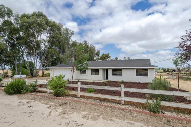 4580 Our Place, Paso Robles, CA 93446 (MLS #18001805) :: The Epstein Partners
