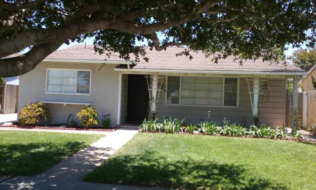 316 S Ranch Street, Santa Maria, CA 93454 (#18001810) :: DSCVR Properties - Keller Williams