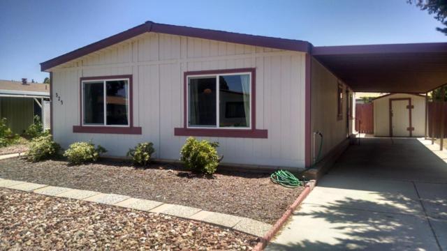 519 W Taylor Street, Santa Maria, CA 93458 (#18001813) :: DSCVR Properties - Keller Williams