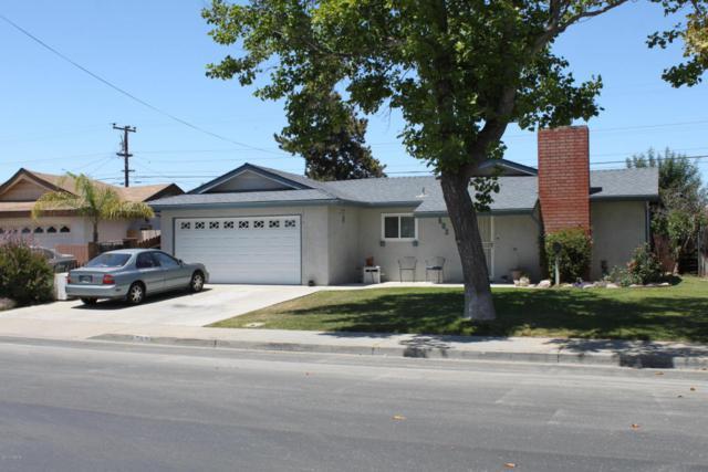 503 N Palisade Drive, Santa Maria, CA 93454 (#18001814) :: DSCVR Properties - Keller Williams