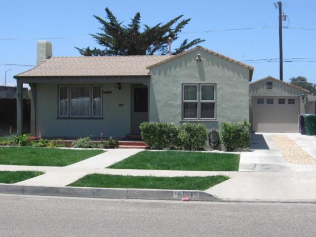 269 Tognazzini Avenue, Guadalupe, CA 93434 (MLS #18001824) :: The Epstein Partners