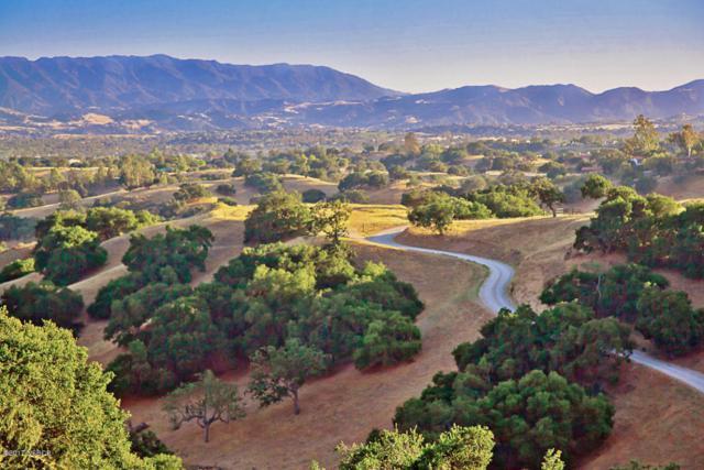 3353 Long Valley Road, Santa Ynez, CA 93460 (MLS #18001857) :: The Epstein Partners