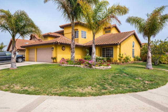 5039 Surf Bird Lane, Guadalupe, CA 93434 (MLS #18001863) :: The Epstein Partners