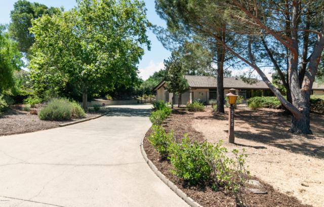 3154 Riley Road, Solvang, CA 93463 (MLS #18001874) :: The Epstein Partners