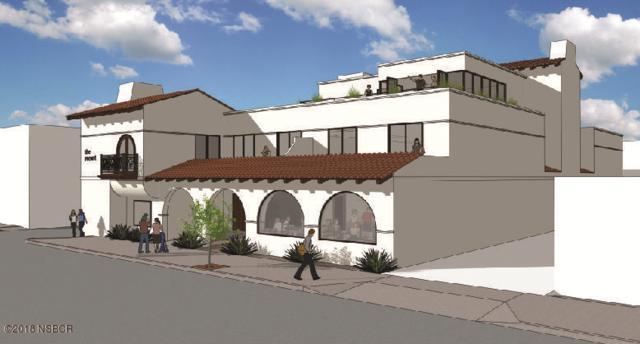 115 N H Street, Lompoc, CA 93436 (MLS #18001927) :: The Epstein Partners