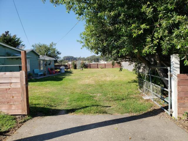 0 Lakeside Avenue, Oceano, CA 93445 (MLS #18001945) :: The Epstein Partners