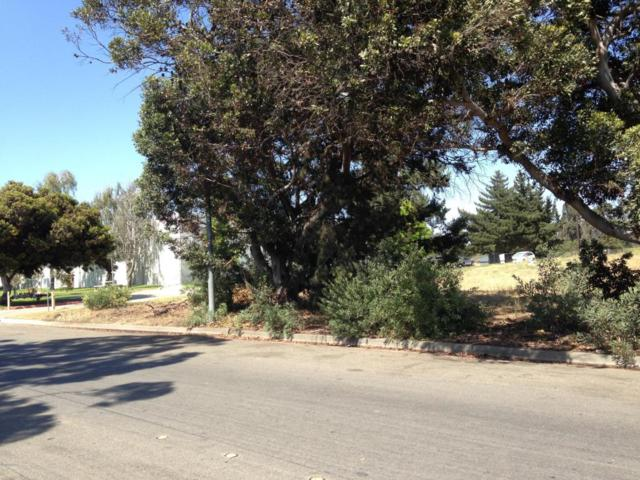 2926 Industrial Parkway, Santa Maria, CA 93455 (MLS #18001955) :: The Epstein Partners