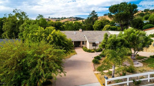 1884 Ringsted Drive, Solvang, CA 93463 (MLS #18001983) :: The Epstein Partners