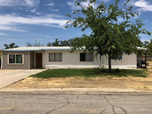 4760 Cebrian Avenue, New Cuyama, CA 93254 (MLS #18002016) :: The Epstein Partners