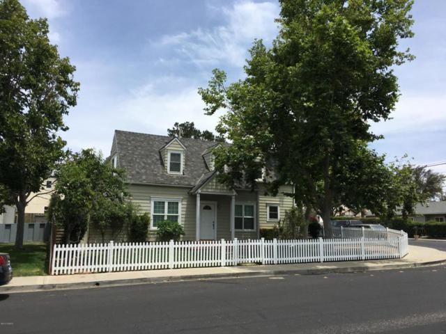 381 5th Street A & B, Solvang, CA 93463 (MLS #18002017) :: The Epstein Partners