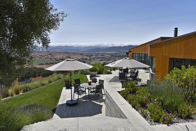 1270 Poppy Valley Road, Buellton, CA 93427 (MLS #18002028) :: The Epstein Partners