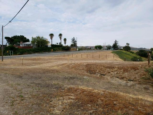 775 E Clark Avenue, Santa Maria, CA 93455 (MLS #18002029) :: The Epstein Partners