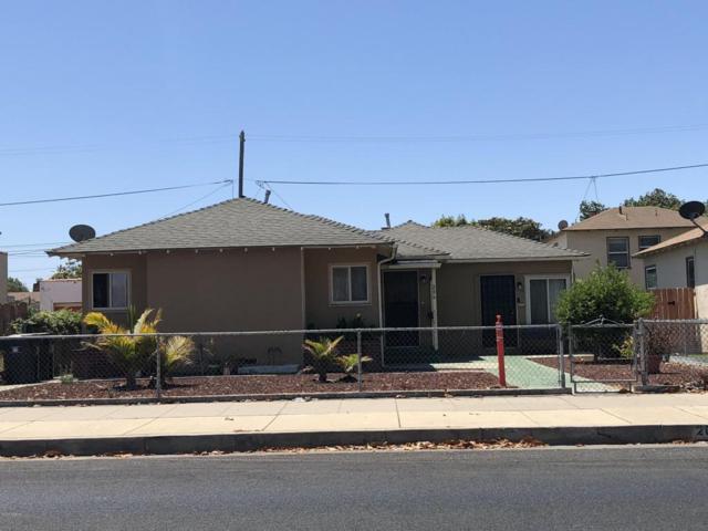 204 E Alvin Avenue, Santa Maria, CA 93454 (MLS #18002096) :: The Epstein Partners