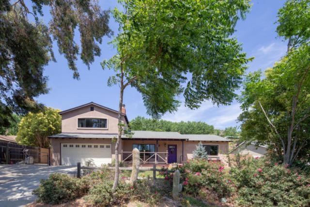 269 Glennora Way, Buellton, CA 93427 (MLS #18002105) :: The Epstein Partners
