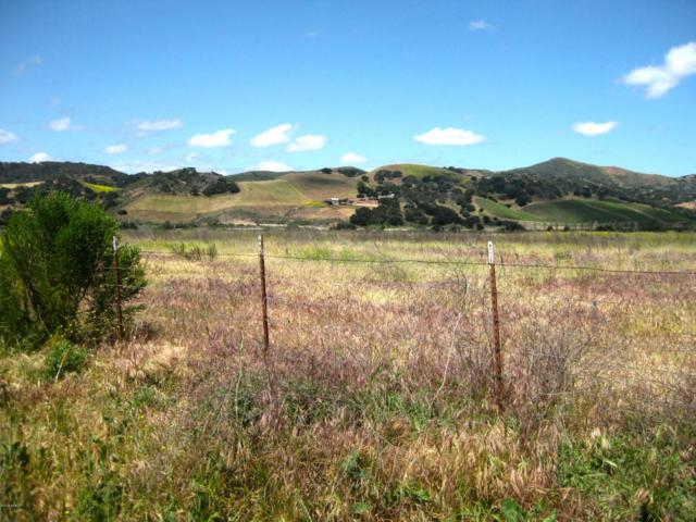 1050 Drum Canyon Road, Lompoc, CA 93436 (MLS #18002203) :: The Epstein Partners