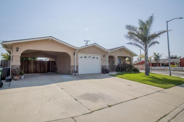 302 Pioneer Street, Guadalupe, CA 93434 (MLS #18002257) :: The Epstein Partners