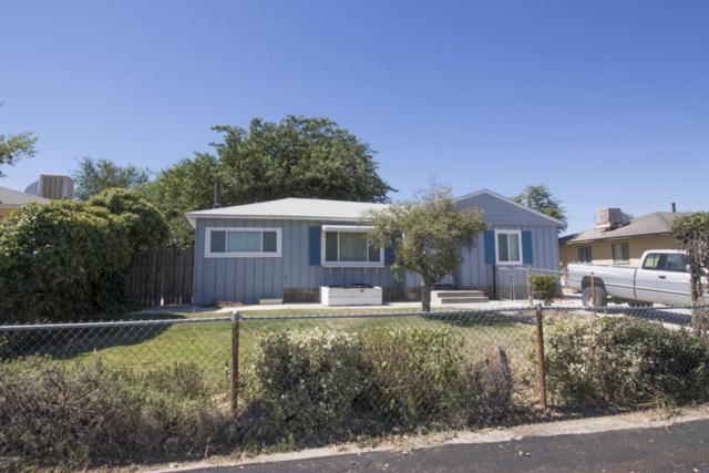 4713 Morales Street, New Cuyama, CA 93254 (MLS #18002302) :: The Epstein Partners