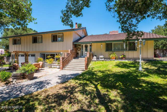 259 St Andrews Way, Lompoc, CA 93436 (MLS #18002312) :: The Epstein Partners