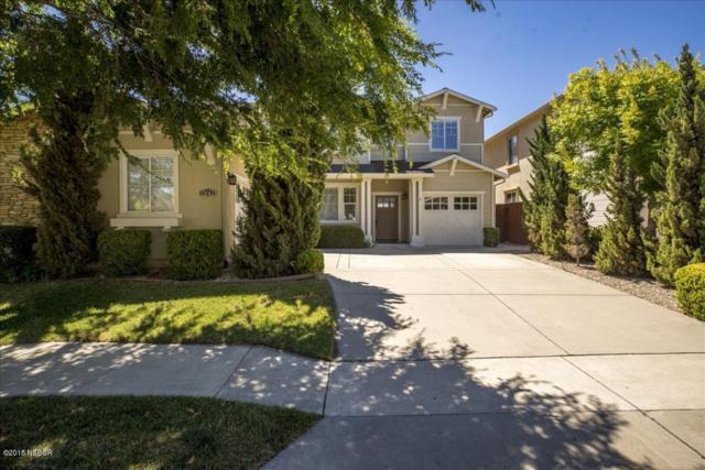 1941 Devaul Ranch Road Drive, San Luis Obispo, CA 93405 (MLS #18002338) :: The Epstein Partners